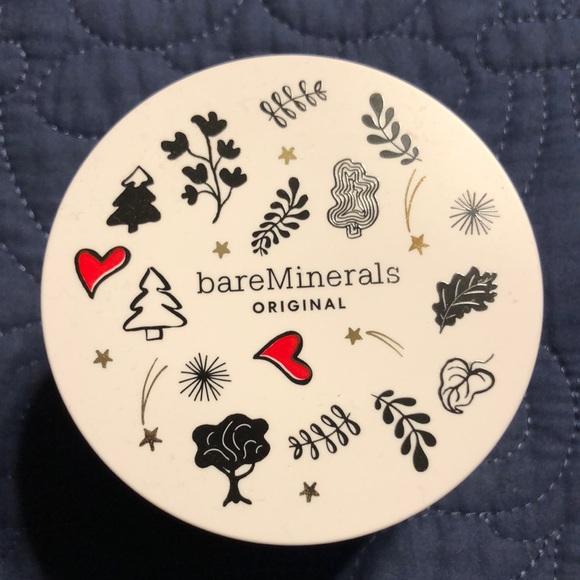 BareMinerals Original Foundation Medium Beige